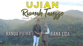 Download lagu LAGU MINANG TERBARU 2021| RANDA PUTRA FT RANA LIDA - UJIAN RUMAH TANGGO [ ]