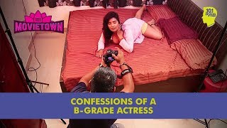 Download Ankita Singh: Confessions Of A B-Grade Actress | Unique Stories From India 3Gp Mp4