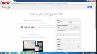 download lagu Tutorial Membuat Akun Gmail 2015/mudah Tanpa Verifikasi No Hp gratis