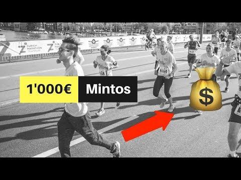 Als Schweizer 1'000€ in Mintos P2P Kredite investiert