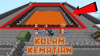 Quot Main Mini Games Sampai Teriak Teriak Quot Noob Survival Minecraft Indonesia 94