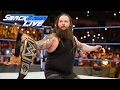 WWE Smackdown 14 February 2017 Full Show   WWE Smackdown 2/14/17 Full Show