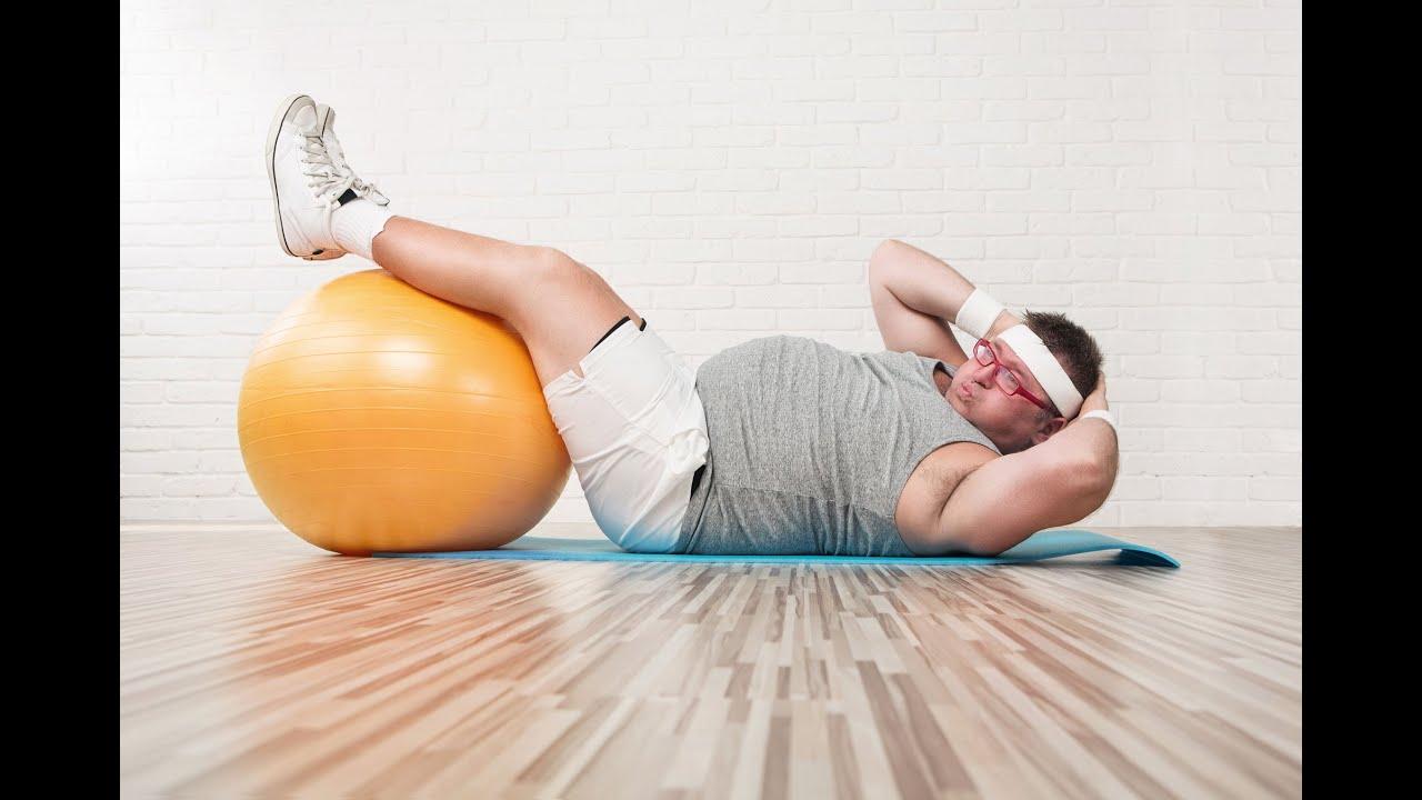 Se smetto di allenarmi il muscolo si trasformerà in grasso?