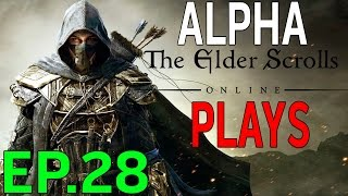 Alienware Alpha - Elder Scrolls Online Gameplay Performance