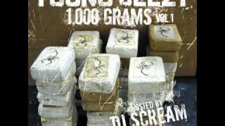 Watch Young Jeezy Drug Dealin Muzik video