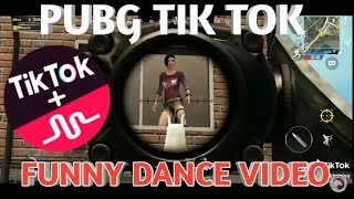 PUBG TIK TOK FUNNY DANCE VIDEO    AND FUNNY MOMENTS  16     EAGLE BOOS1