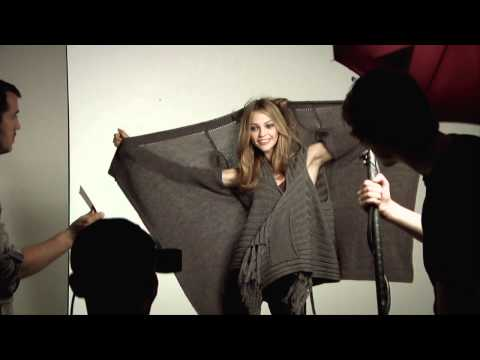 behind the scenes - OVS F/W 2011