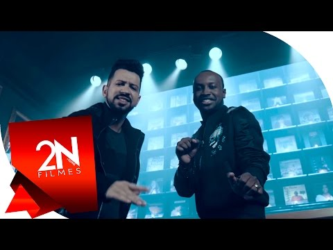 Dennis Feat. Thiaguinho - Bonita ( Video Oficial )