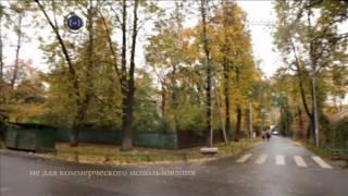 поселок СОКОЛ (деревня в центре Москвы)