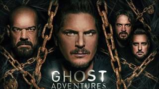 Ghost Adventures Top 10 Recommendations for 2018 New Opening