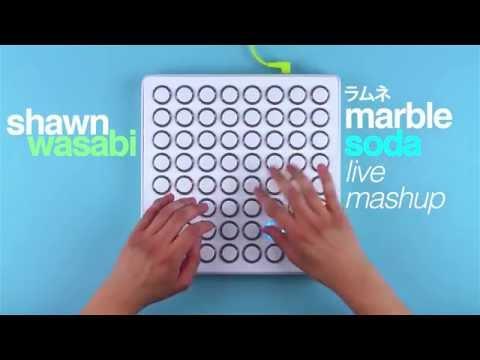 Shawn Wasabi - Marble Soda #1
