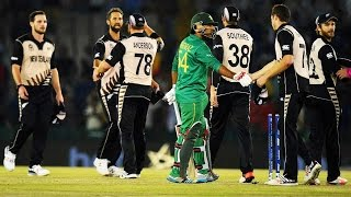 Pakistan vs New Zealand: Martin Guptill shines as team enters semifinal