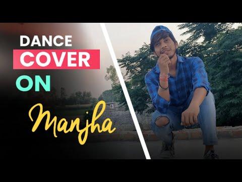 Manjha- Aayush Sharma & Saiee M Manjrekar Vishal Mishra Anshul Garg Dance Video