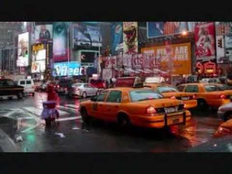 New york city ny vs los angeles ca youtube for New york city to los angeles
