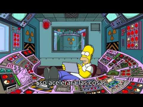 Los Simpson™ Springfield Intro del juego para Android IOS Espaňol