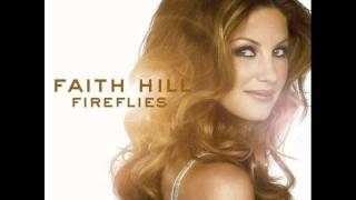 Watch Faith Hill Dearly Beloved video