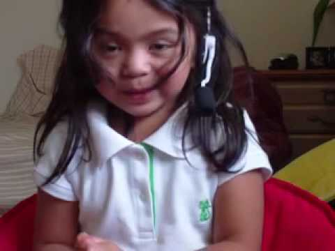 Youngest Pinay Director video