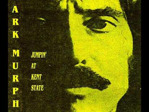 Legendary Jazz Vocalist Mark Murphy Live at Kent State 1976