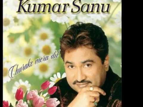Kumar Sanu Songs - Volume 1 4 (hq) video