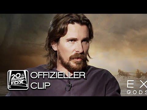 Exodus: Götter und Könige | Christian Bale | Instagram Clip HD
