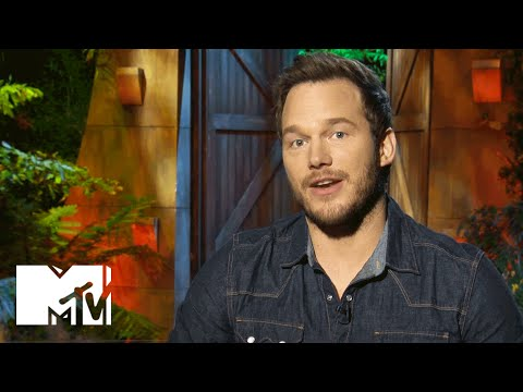 Chris Pratt Says 'Guardians 2' Will 'Probably Be The Greatest Movie Of All Time' | MTV News