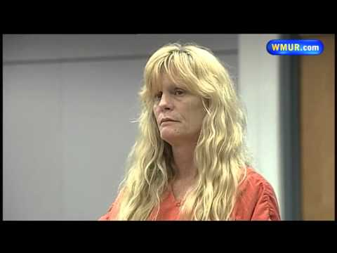 Woman accused of stabbing, beating man