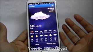 11 Most Useful Features Of Samsung Galaxy Note 2 & Hidden Features- Part 1