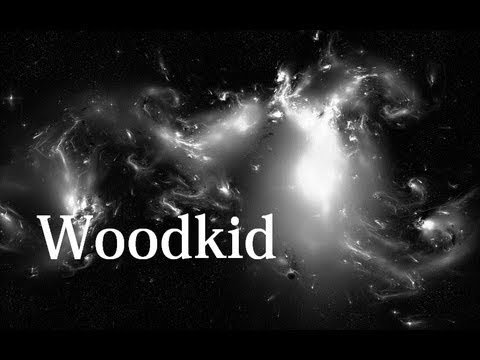 Conquest Of Spaces - Woodkid