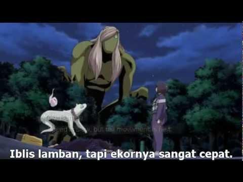 Kekkaishi Episode 3 Sub Indo video
