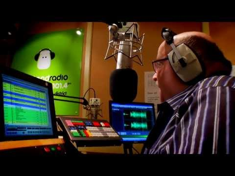 Lakeland Radio Keswick Frequency Launch Promo