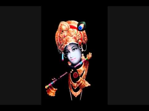 The Dancing Mantra(hare Krishna Mantra)- Bansuri Instrumental video
