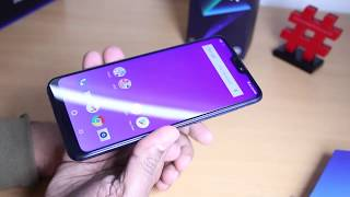 Asus Max Pro M2 Blue Variant Unboxing | Android PIE BETA rolled out -INSTALL AT YOUR OWN RISK