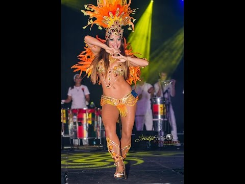 Gisella's Dance Reel