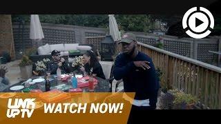 Hache - 2AM Freestyle [Music Video] @Hache_Cno