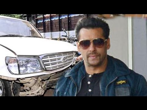 Salman Khan Hit And Run Case: Prosecution's New Demand