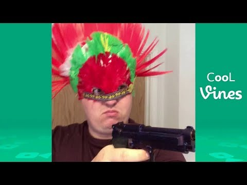 Try Not To Laugh (Vine Edition) IMPOSSIBLE CHALLENGE #66 - Best Viners 2017