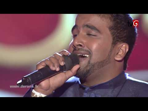 Dream Star Season 7 | Final 30 ( 02nd Group) Sasanka Rajasekara  (29 - 07 - 2017)