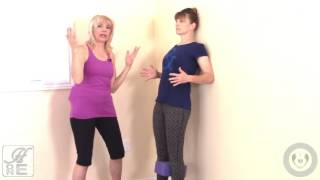 Structural Alignment Yoga Therapy - Shoulders, Neck & Spine Posture Optimization