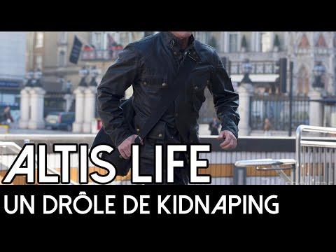 Altis Life Pingas - Un drôle de kidnapping.