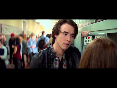 """If I Stay"" (2014) CLIP: Adam asks Mia out on a date [Chloe Grace Moretz, Jamie Blackley]"