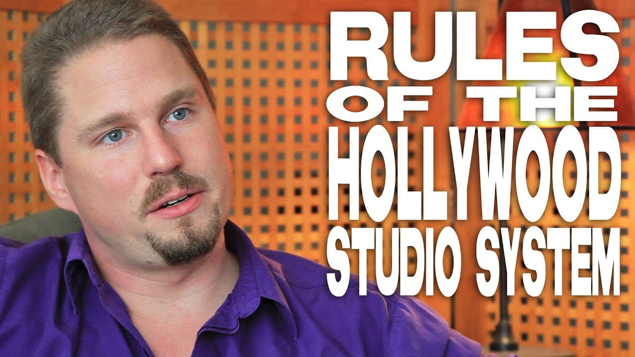 Hollywood Studio System Rules of The Hollywood Studio