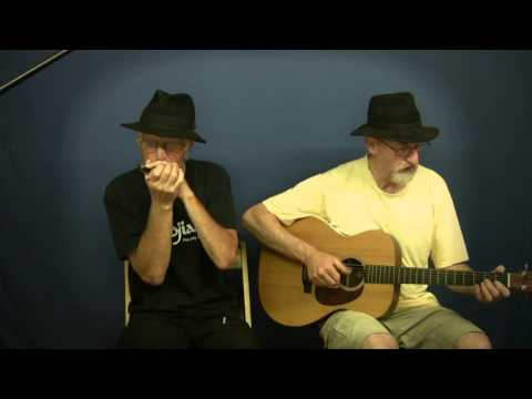 Acoustic Blues Travelers (Jim Bruce and Ken Mayall) - Woman Called Mary Music Videos