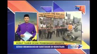 Liputan Bes 5 -10 TV1 18 September 2015
