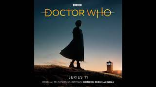 Doctor Who Series 11 Disc 2 - 18 - Rebuilt