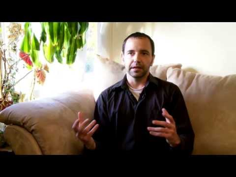 O World Project Interview - Conscious Matrix Communicator - Brad Johnson