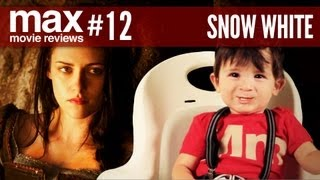 Snow White & the Huntsman - Snow White and the Huntsman (Movie Review) - Max Movie Reviews #12 ft Hipster Baby