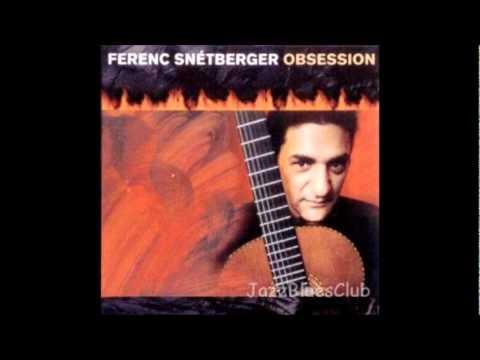 Ferenc Snetberger - Pava