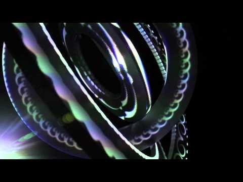 π: video sculpture mapping