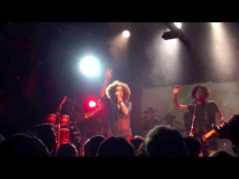 ORGONE - Say Goodbye (Live at The Echoplex)
