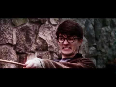 Harry Potter in 60 Seconds Music Videos